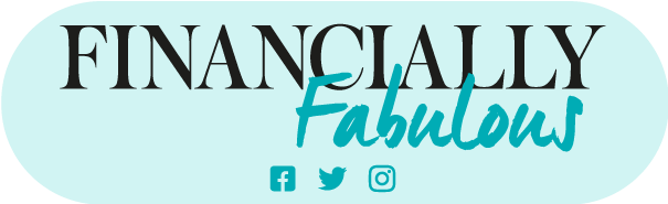 Financially Fabulous Logo